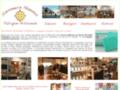 Voir la fiche détaillée : Savonnerie artisanale à Pézenas