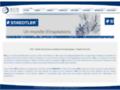 Détails : SCD Staedtler : Fourniture scolaire et bureautique, papier marketeer et explorer
