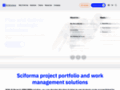 Sciforma: Leading Project et Portfolio Management Software-Sciforma-USA