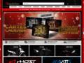 Scootfast.net - Vente d'équipements tuning et racing pour deux roues 50 cm3 !
