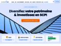 Détails : SCPI-8 : Comprendre et investir en SCPI de rendement