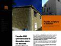 Voir la fiche détaillée : Sculpture et Façade artisan façadier à Marseille depuis 1997