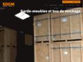 Voir la fiche détaillée : Garde-meubles et garages à louer à Cadenet