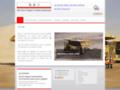 Service Export International SARL : centrale d'achats en pièces détachées.