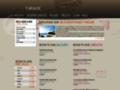 Détails : Agence de voyage spécialisée pour la Turquie