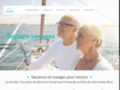 Voir la fiche détaillée : Seniors en voyage, ce que vous devez connaître