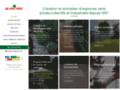 Détails : Entreprise d'aménagement paysager