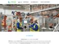 Détails : Entreprise maintenance industrielle