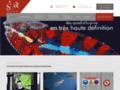 Voir la fiche détaillée : SVR / Imprimeur Sérigraphe à Lyon, Rhône-Alpes