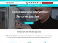 Détails : Artisan serrurier Meudon professionnel