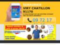 Détails : Serrurier Viry Chatillon