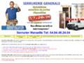 Détails : Serrurier Marseille
