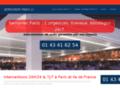 Détails : Serrurier Paris 11