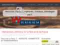 Détails : Serrurier Paris 7