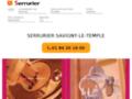 serrurier professionnel à Savigny-le-Temple