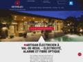 Détails : Sethelec: Votre électricien à Val-de-Reuil