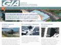 Détails : Groupe GIA