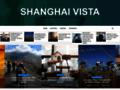Détails : Shanghai VISTA - Tourisme et voyages d'affaires en Chine
