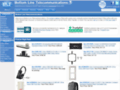 Details : Bottom Line Telecommunications