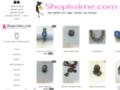 Voir la fiche détaillée : Shopissime - Le spécialiste des bijoux fantaisie