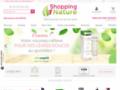 Shopping Nature: compléments alimentaires