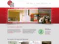 Détails : Agencement d'intérieur, cuisine, salle de bains