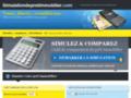 Voir la fiche détaillée : Simulateurpretimmobilier.net