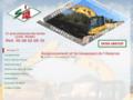 Détails : Entreprise Sirmain TP, terrassement, VRD et assainissement dans l'Aveyron