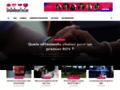 Aider les célibataires à trouver l'amour sur les sites de rencontre.