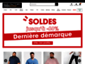 Détails : Changez d'avis comme de chemises depuis que vous connaissez Size factory