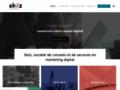 Détails : Skilz crée des sites internet efficaces