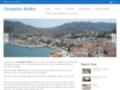 Details : Walking on Skopelos