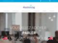 Détails : Blended learning en anglais professionnel