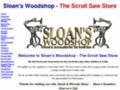 Sloan's Woodshop