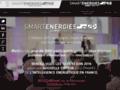 Voir la fiche détaillée : Smart Energies Summit