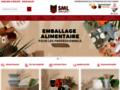 Détails : SML Food Plastic