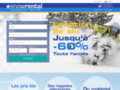 Snowrental skis et snowboards prix discount