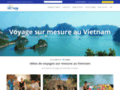 Voir la fiche détaillée : So Vietnam Travel, organisez un séjour inoubliable au Vietnam
