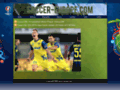 Details : Soccer-Europe