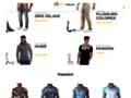 SoFashionShop, site de vetement homme fashion pas cher en ligne