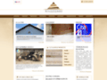 Détails : Fabricant de pierres de Bourgogne depuis 1875 l Sogepierre