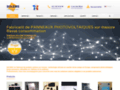 Détails : Panneaux photovoltaique basse consommation au Silicium