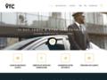 Détails : Site internet pour VTC avec Réservation en ligne et App Mobile | Solutions VTC