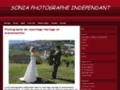 Détails : sonia photographe indépendant