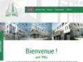Détails : Sopig promoteur immobilière en tunisie