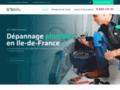 Détails : SOS plombier dépannage