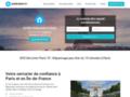 Détails : entreprise de serrurerie à Paris
