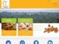 Détails :  South Organic Bio   Dattes biologique en Tunisie