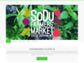 South Durham Farmers' Market