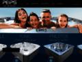 Détails : Peips le spa : fabrication, vente et installation